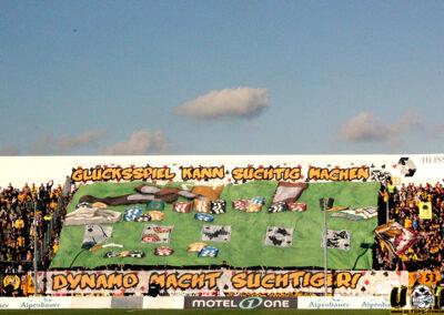 14/15 — 17 – SpVgg Unterhaching vs. SG Dynamo Dresden