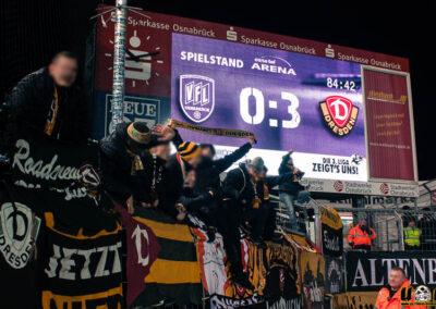 15/16 – 28 – VfL Osnabrück vs. SG Dynamo Dresden