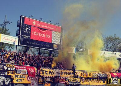 14/15 – 33 – SC Fortuna Köln vs. SG Dynamo Dresden