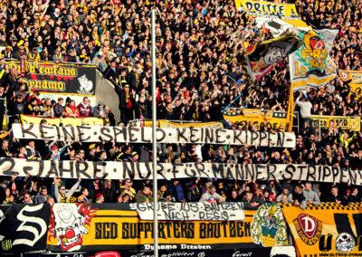14/15 – 26 – SG Dynamo Dresden vs. SV Wehen Wiesbaden