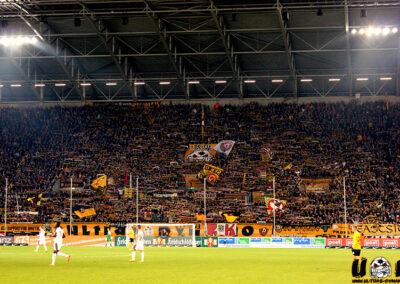 14/15 – 18 – SG Dynamo Dresden vs. Borussia DortmundII
