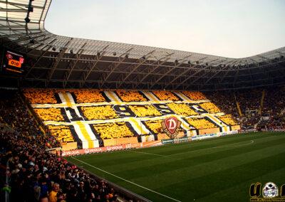 14/15 – 30 – SG Dynamo Dresden vs. HallescherFC