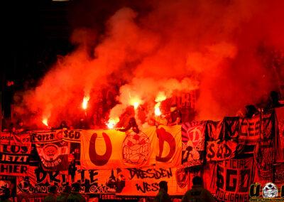 14/15 – 11 – Hallescher FC vs. SG Dynamo Dresden
