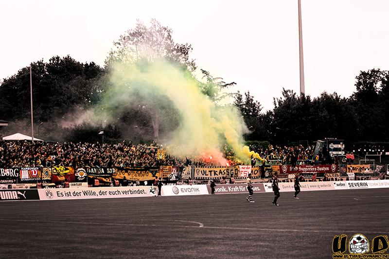 14/15 – 37 – Borussia Dortmund II vs. SG Dynamo Dresden