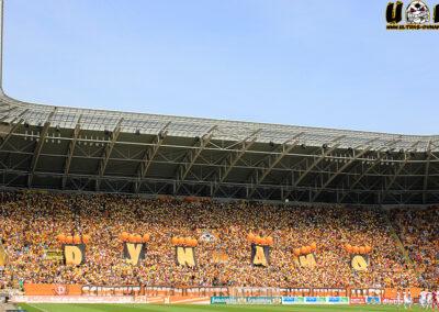 14/15 — 01 – SG Dynamo Dresden vs. VfB StuttgartII