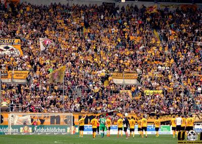 14/15 – 32 – SG Dynamo Dresden vs. Arminia Bielefeld