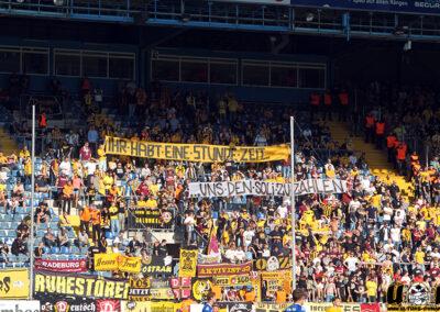 14/15 – 13 – Arminia Bielefeld vs. SG Dynamo Dresden