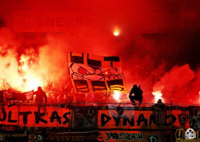 15/16 – 10 – Stuttgarter Kickers vs. SG Dynamo Dresden