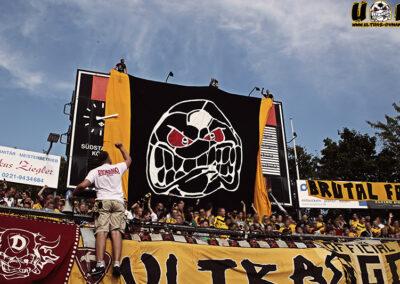 15/16 – 08 – Fortuna Köln vs. SG Dynamo Dresden