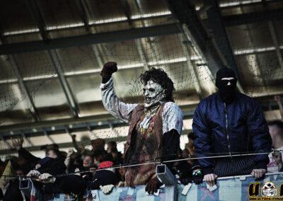 15/16 – 12 – FC Hansa Rostock vs. SG Dynamo Dresden
