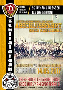SG Dynamo Dresden vs. 1860 München