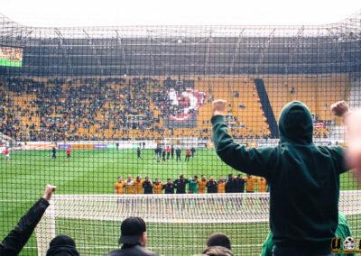 15/16 – 27 – SG Dynamo Dresden vs. FortunaKöln