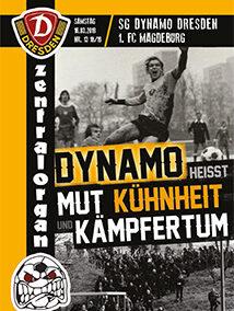 SG Dynamo Dresden vs. 1. FC Magdeburg
