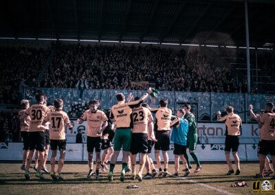 15/16 – 32 – FC Energie Cottbus vs. SG Dynamo Dresden