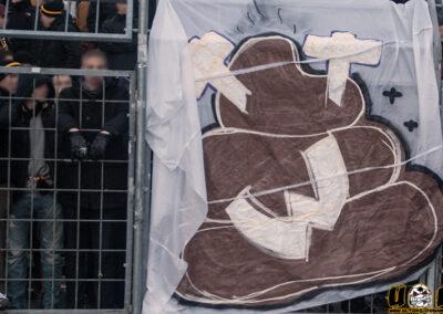 15/16 – 17 – Schacht vs. SG Dynamo Dresden