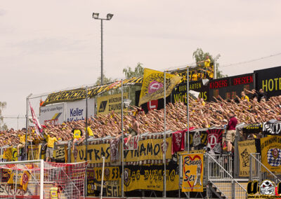15/16 – 02 – Würzburger Kickers vs. SG Dynamo Dresden