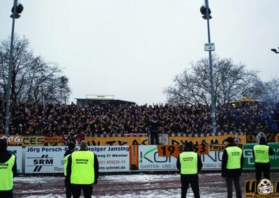 14/15 – 23 – SC Preußen Münster vs. SG Dynamo Dresden