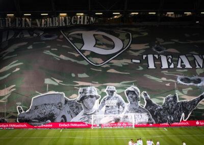 19/20 – 19 – SG Dynamo Dresden vs. KarlsruherSC