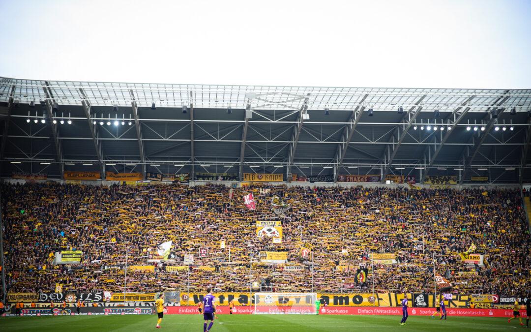 19/20 – 26 – SG Dynamo Dresden vs. Schacht