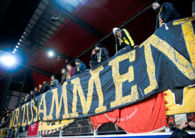 19/20 – 24 – SSV Jahn Regensburg vs. SG Dynamo Dresden