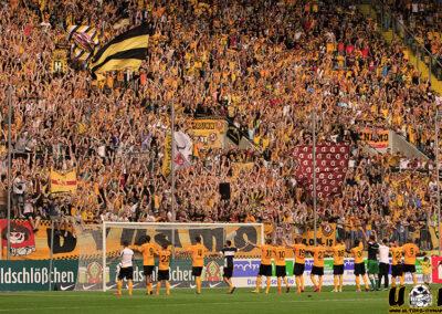 14/15 – 08 – SG Dynamo Dresden vs. SSV Jahn Regensburg