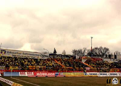 14/15 – 27 – SSV Jahn Regensburg vs. SG Dynamo Dresden