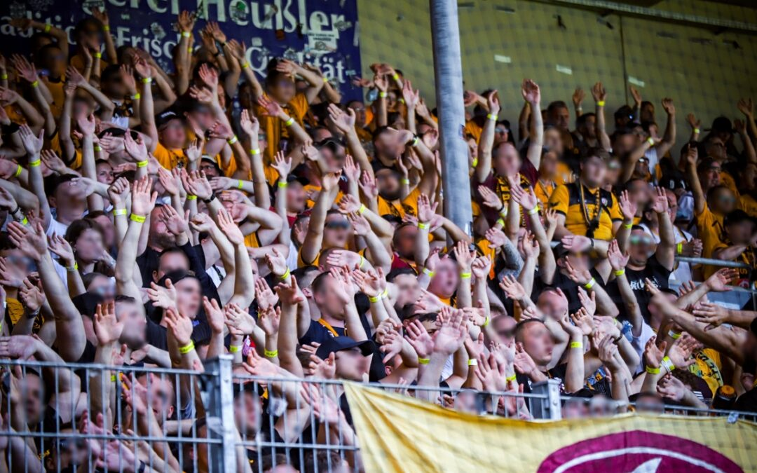 21/22 – 06 — 1. FC Heidenheim vs. SG Dynamo Dresden