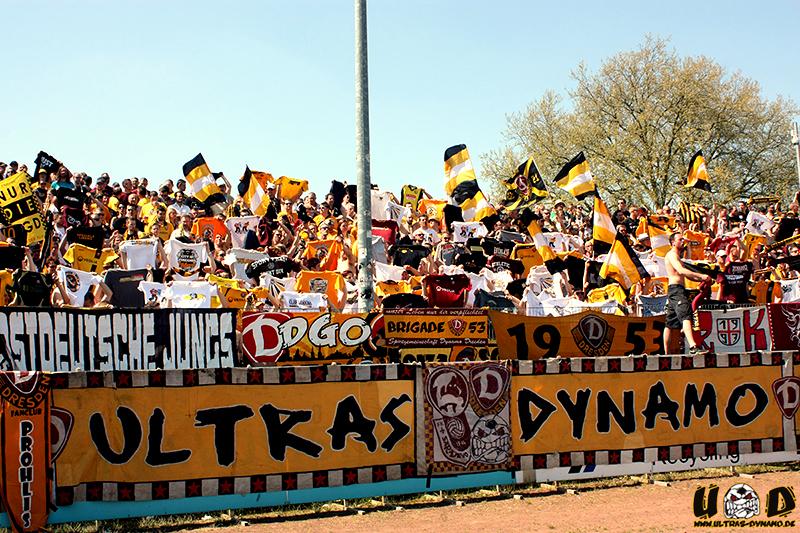 15/16 – 37 – SC Preußen Münster vs. SG Dynamo Dresden