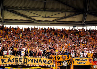 16/17 – 04 – Hannover 96 vs. SG Dynamo Dresden