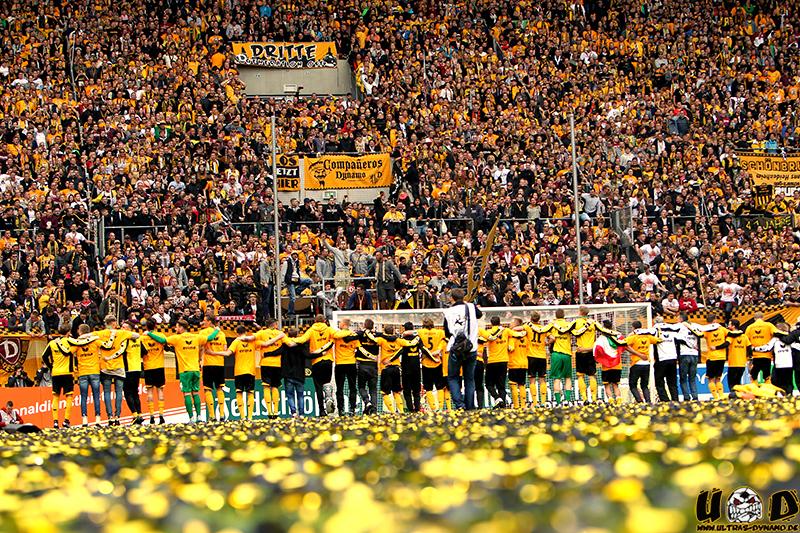 15/16 – 38 – SG Dynamo Dresden vs. SG Sonnenhof Großaspach