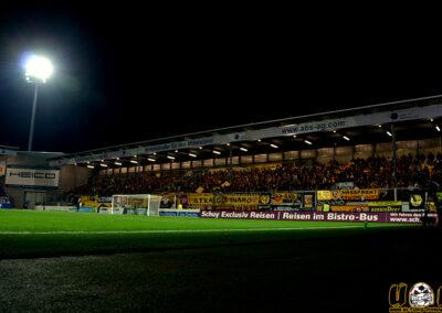 15/16 – 16 – SV Wehen-Wiesbaden vs. SG Dynamo Dresden
