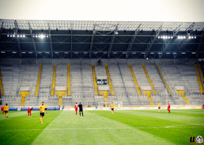 16/17 – 27 – SG Dynamo Dresden vs. 1. FC Heidenheim