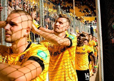 19/20 – 07 – SG Dynamo Dresden vs. SSV Jahn Regensburg
