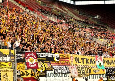 16/17 – 06 – 1. FC Kaiserslautern vs. SG Dynamo Dresden