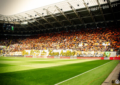 16/17 – 29 – SG Dynamo Dresden vs. Fortuna Düsseldorf