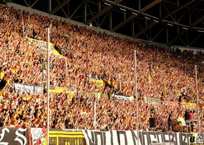 16/17 – 07 – SG Dynamo Dresden vs. FC Kickers Würzburg