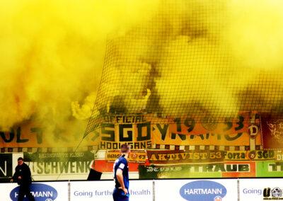 16/17 – 10 – 1. FC Heidenheim vs. SG Dynamo Dresden