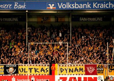 16/17 – 08 – SV Sandhausen vs. SG Dynamo Dresden