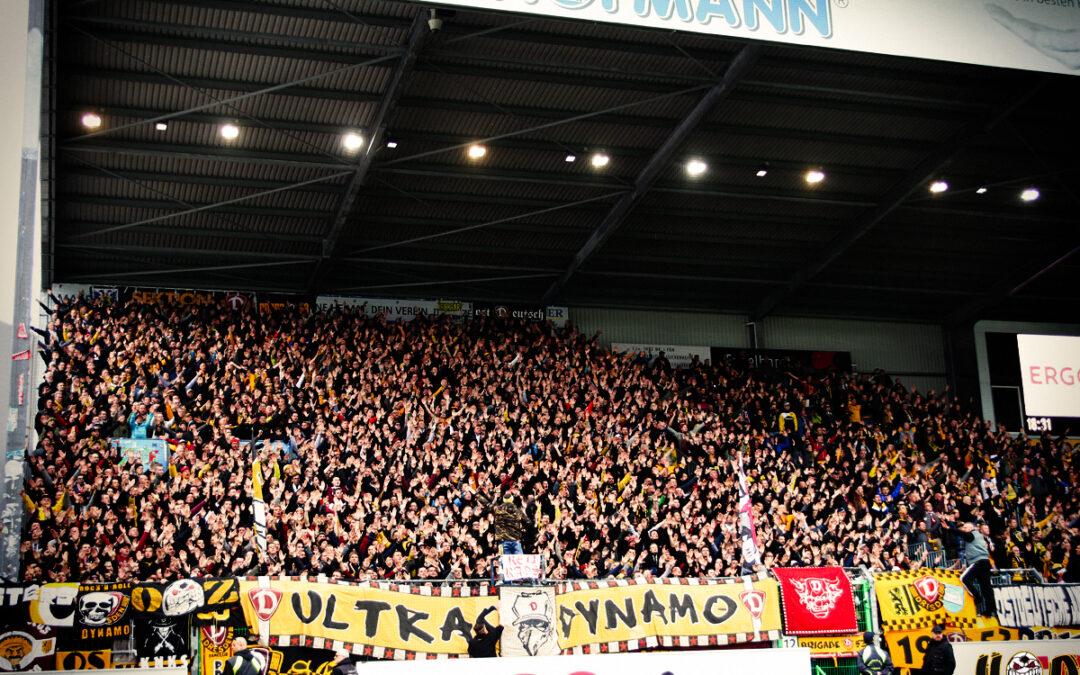 16/17 – 30 – SpVgg Greuther Fürth vs. SG Dynamo Dresden
