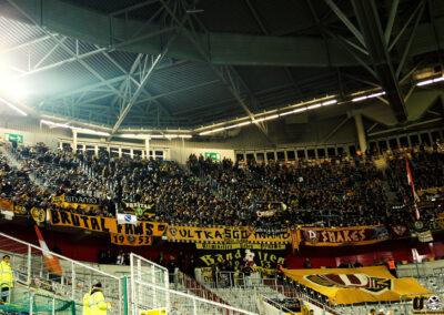 16/17 – 12 – Fortuna Düsseldorf vs. SG Dynamo Dresden