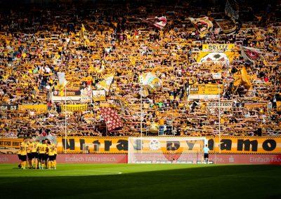 19/20 – 11 – SG Dynamo Dresden vs. Arminia Bielefeld
