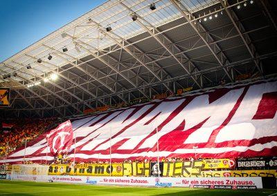 19/20 – 01 – SG Dynamo Dresden vs. 1. FC Nürnberg