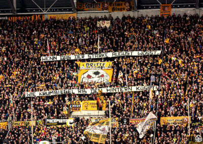 16/17 – 19 – SG Dynamo Dresden vs. 1. FC Union Berlin
