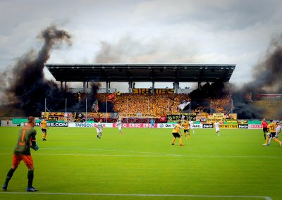 19/20 – Pokal – 1. Runde – TuS Dassendorf vs. SG Dynamo Dresden