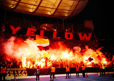 19/20 – Pokal – 2. Runde – Hertha BSC vs. SG Dynamo Dresden