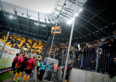 19/20 – 09 – SG Dynamo Dresden vs. Hannover96