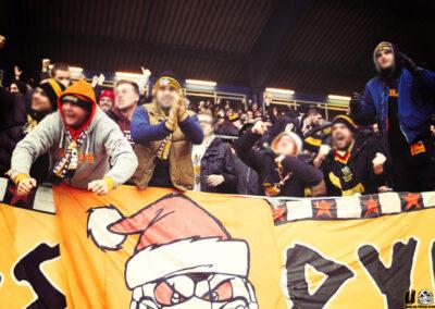 16/17 – 17 – Arminia Bielefeld vs. SG Dynamo Dresden