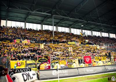 16/17 – 20 – FC St. Pauli vs. SG Dynamo Dresden