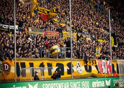 16/17 – 21 – SG Dynamo Dresden vs. Hannover96