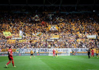 19/20 – 03 – SG Dynamo Dresden vs. 1. FC Heidenheim